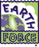 earth force logo