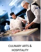 Resources for culinary arts and hospitality