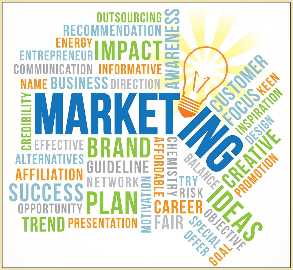 BU3800: Principles of Marketing