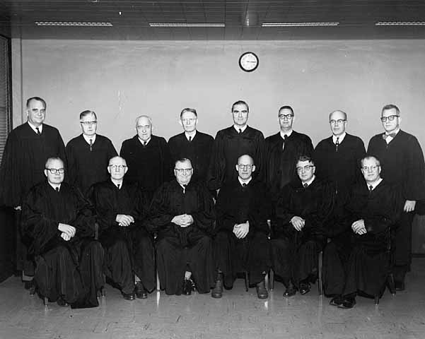 Hennepin County District Court, 1961