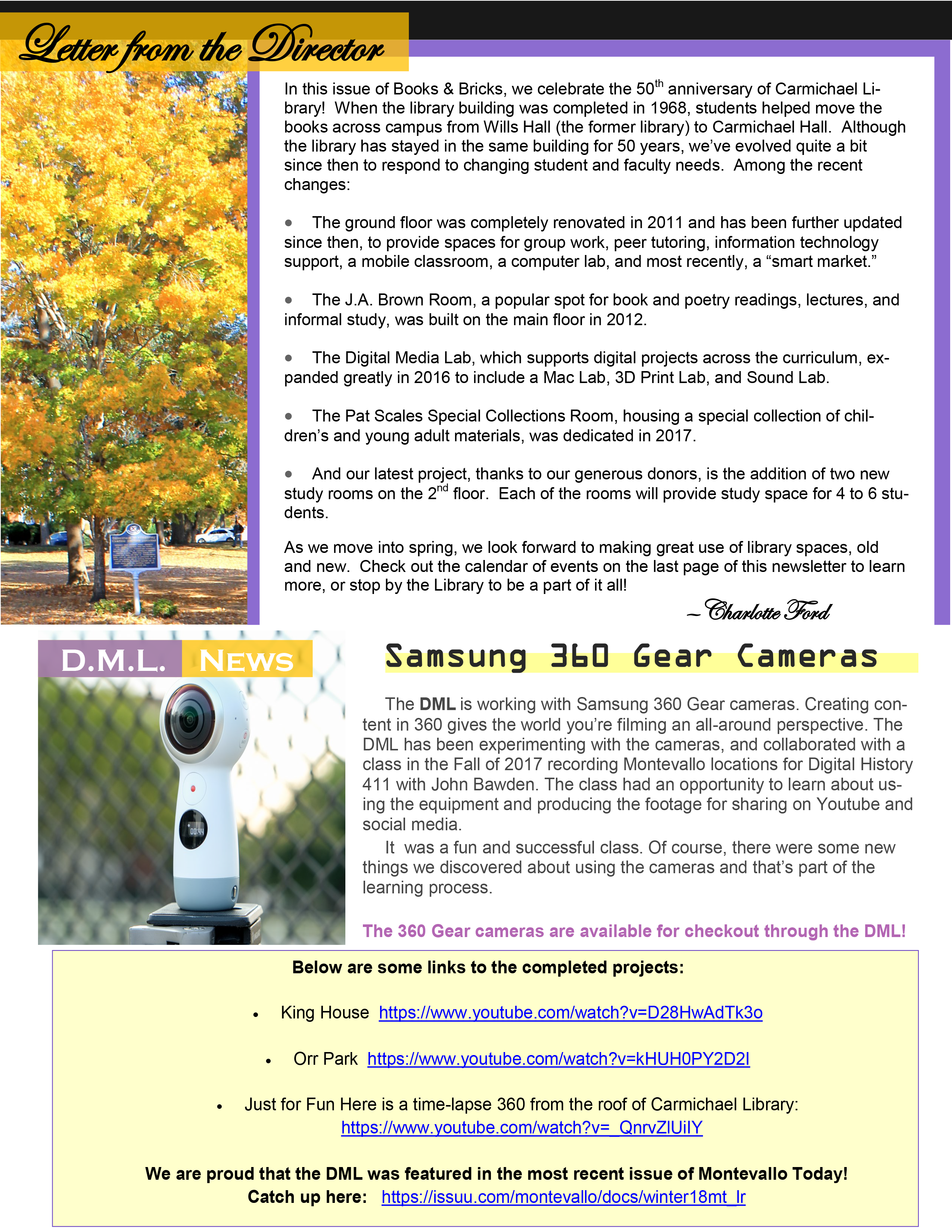 newsletter page 2