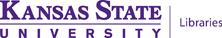 K-State Libraries Logo