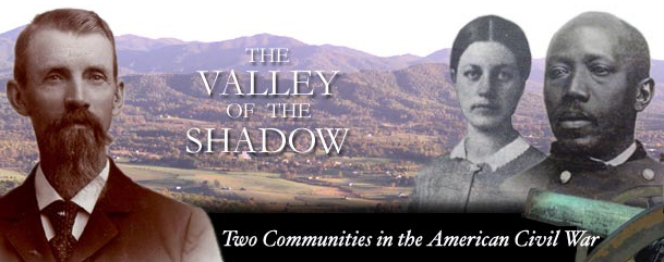 Valley of the shadows