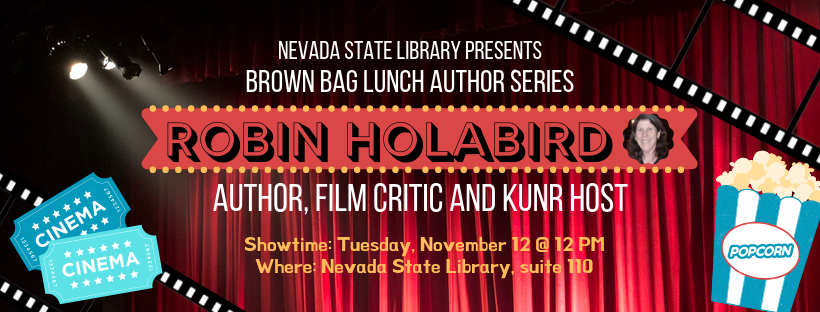 November author talk banner and link