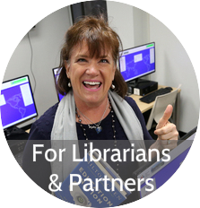 link icon to librarian services