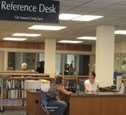 Library Services Reference Desk's picture