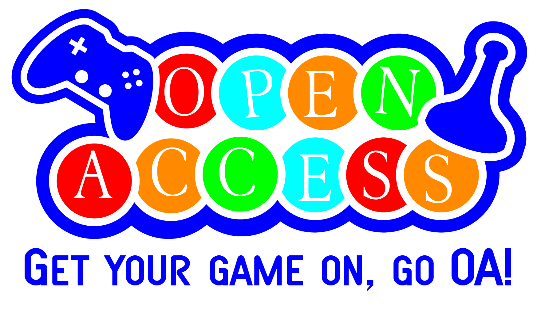 Open Access Get Your Game on, Go OA