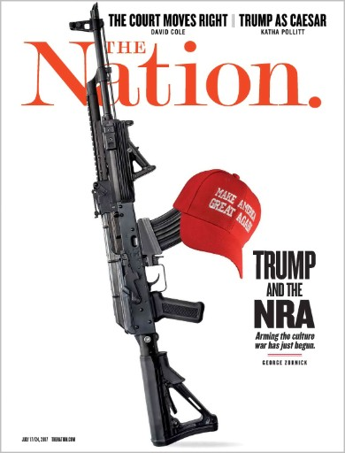 The Nation Cover image