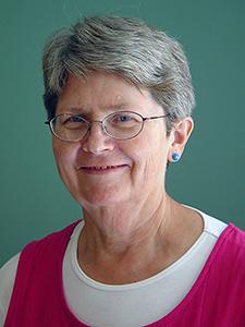 Sarah Naughton, O.P.