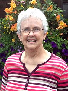 Margaret O'Brien, O.P.