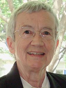 Mary Paynter, O.P.