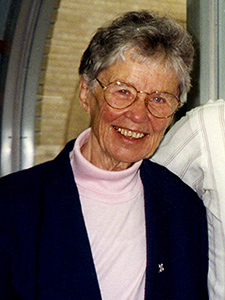 Marie Stephen Reges, O.P.