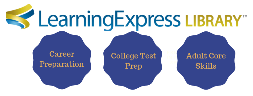 link to learning express database