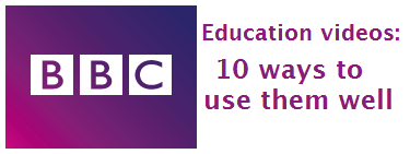 Education Videos: 10 ways to use them well