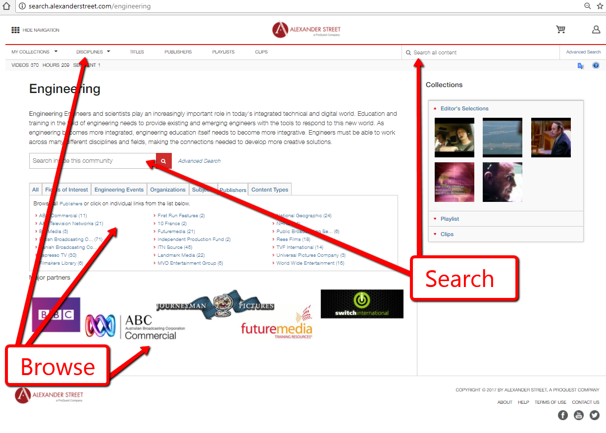 Engineering Screenshot