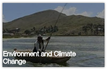 Browse Environment and Climate Change