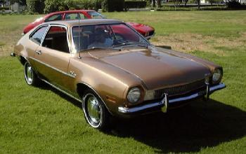 Browse Ford Pinto Controversy Case Study