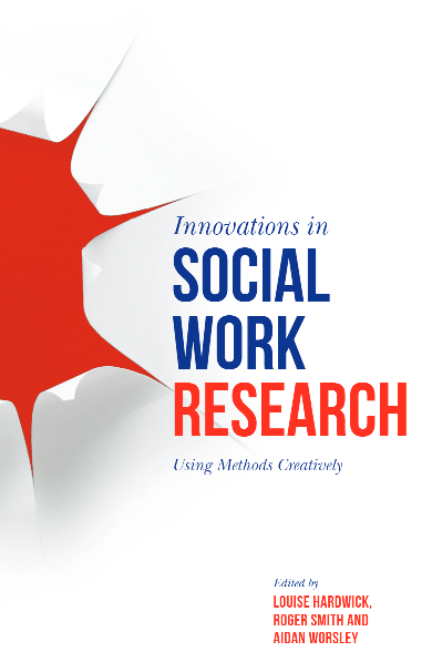 Research Highlights in Social Work,   Innovations in Social Work Research