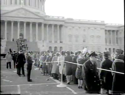 Assassination of JFK Newsreels