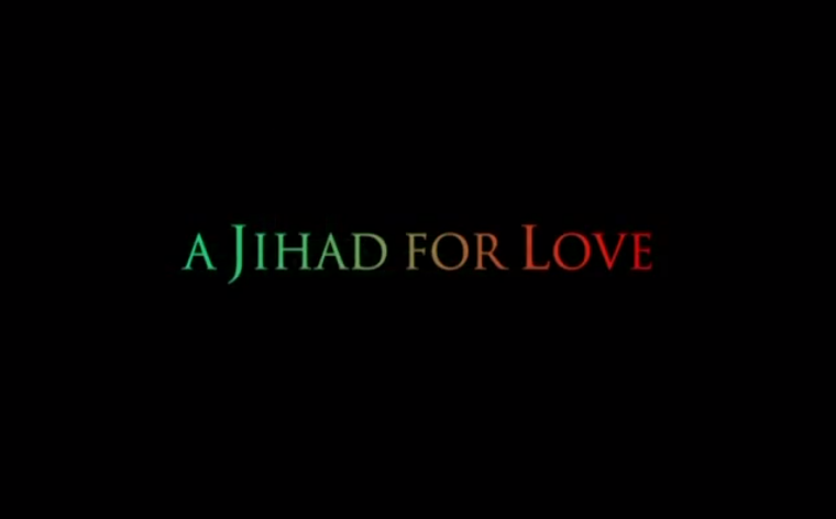 Featured Content:A Jihad for Love