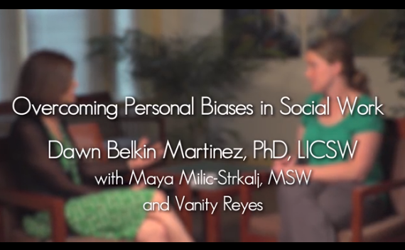 Overcoming Personal Biases in Social Work