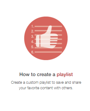 Tips on How to Create a Playlist