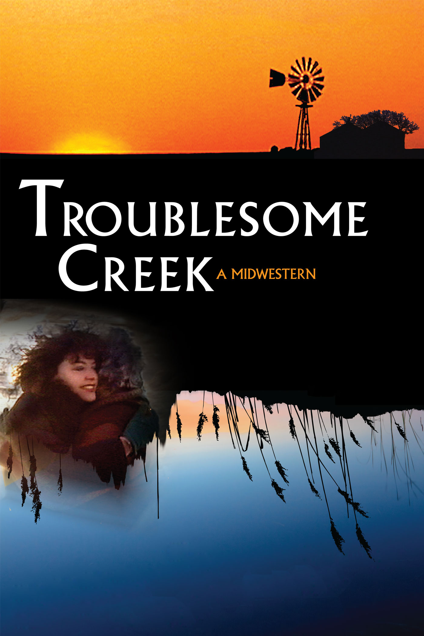 Troublesome Creek Cover