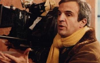 Francois Truffaut Photo
