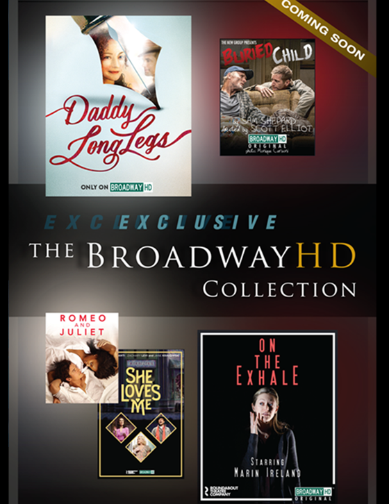 Broadway HD Collection