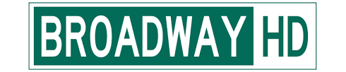Browadway HD Logo