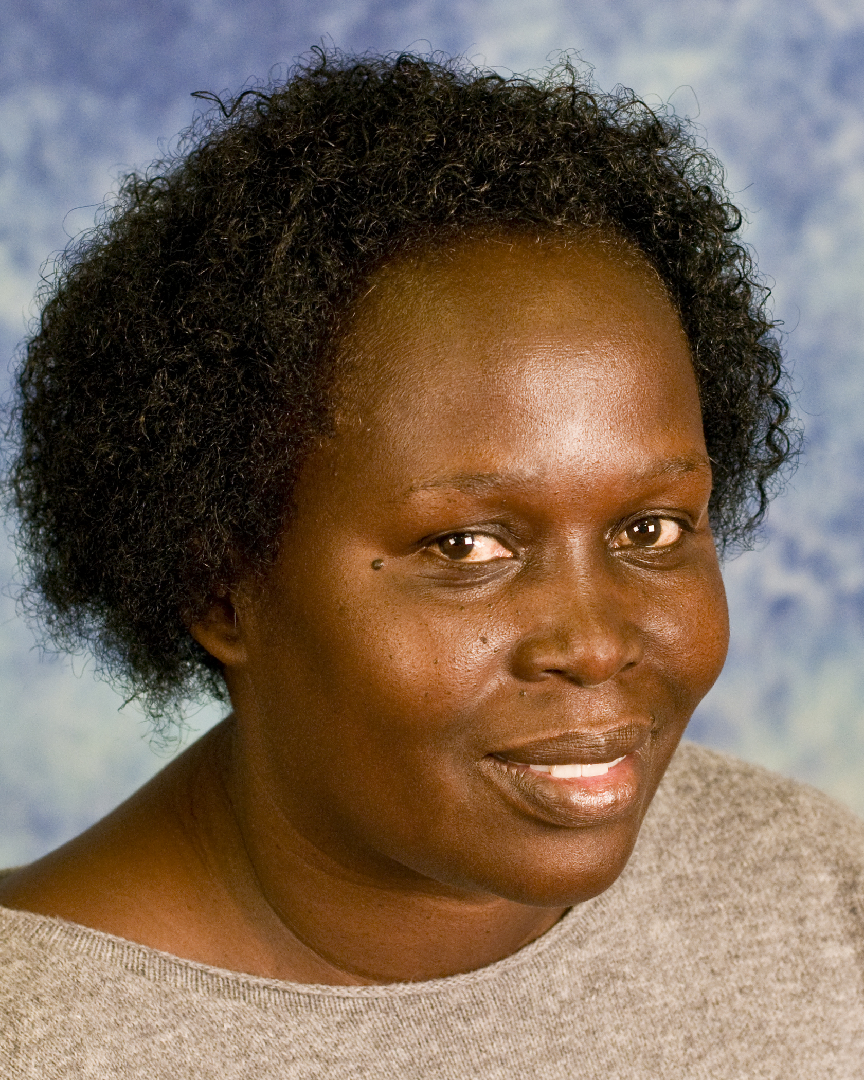 Sylvia Owiny, Ph.D.'s picture
