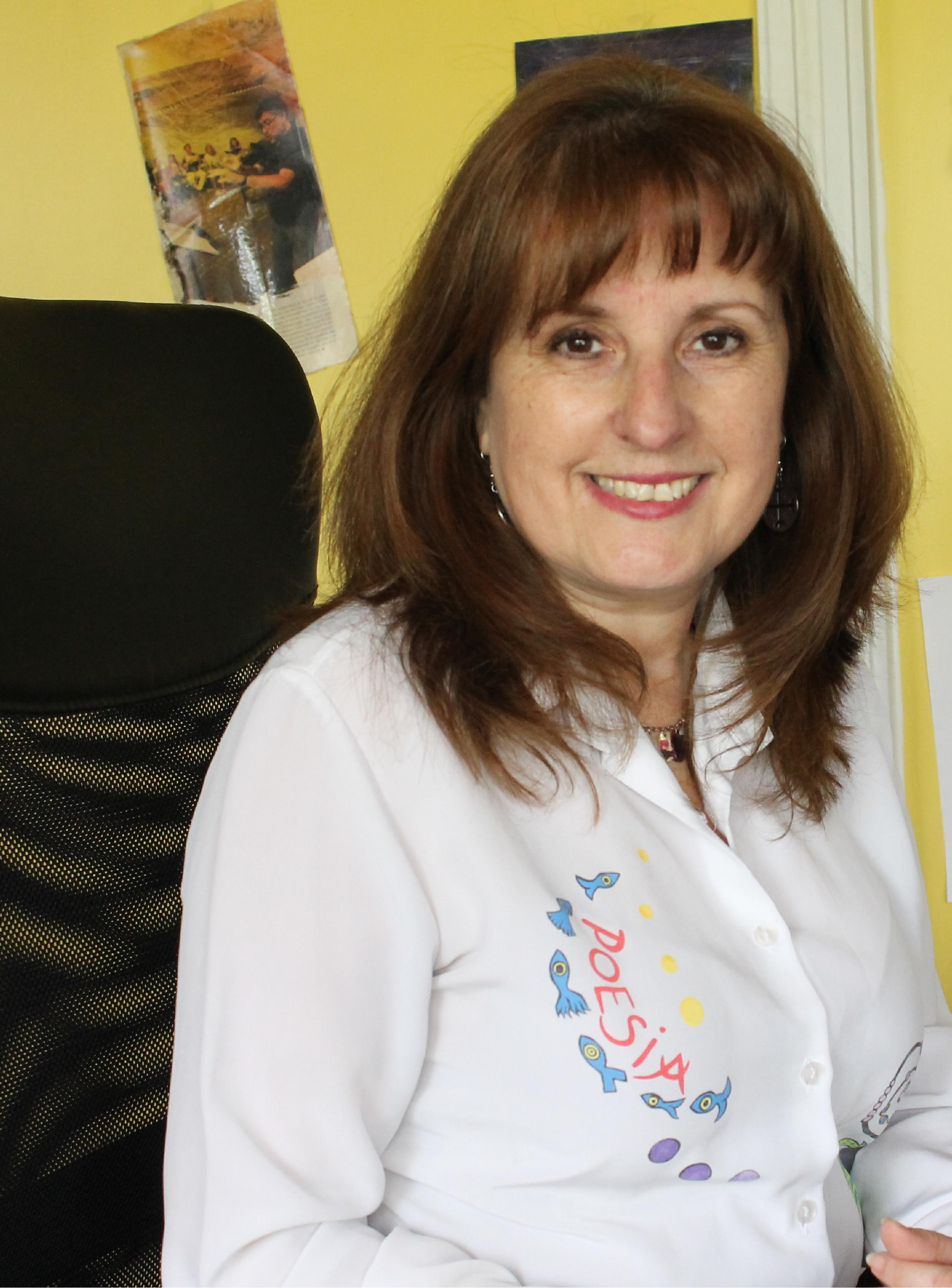 Gloria Rojas
