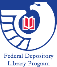 Logo of the FDLP