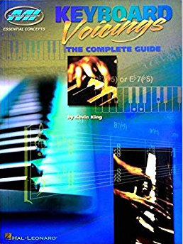Keyboard Voicings: The Complete Guide
