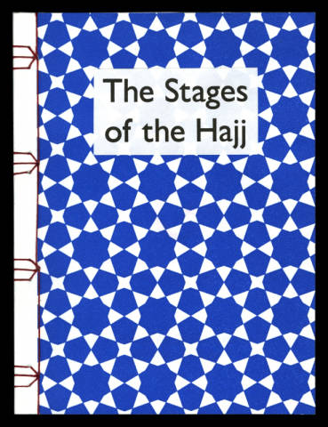 Stages of the Hajj