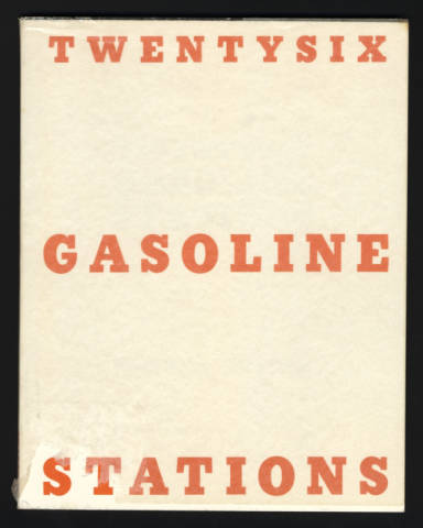 26 Gasoline Stations