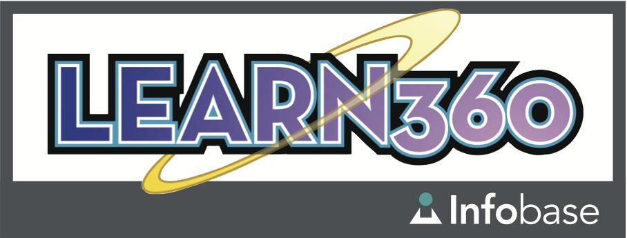 Infobase Learn360 logo