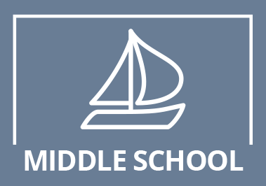 Middle School, sailboat image