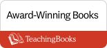 TeachingBooks.net Award-Winning Books icon