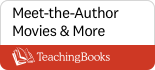TeachingBooks.net Meet-the-Author Movies & More icon