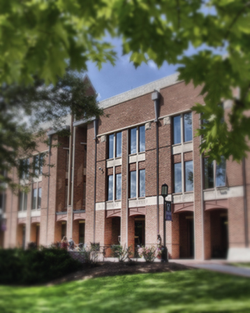 Library Building Picture