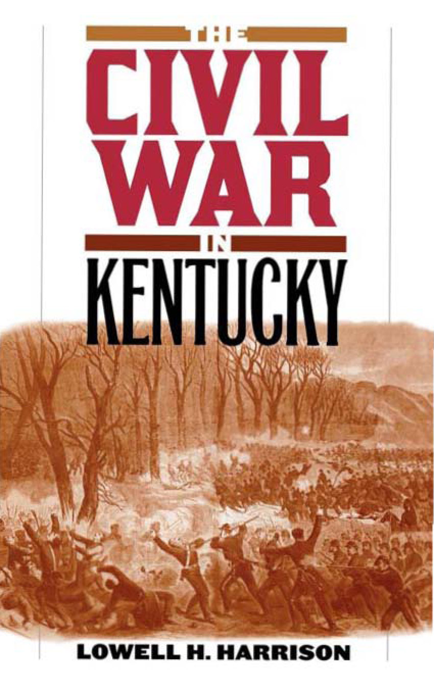 Civil War in Appalachia