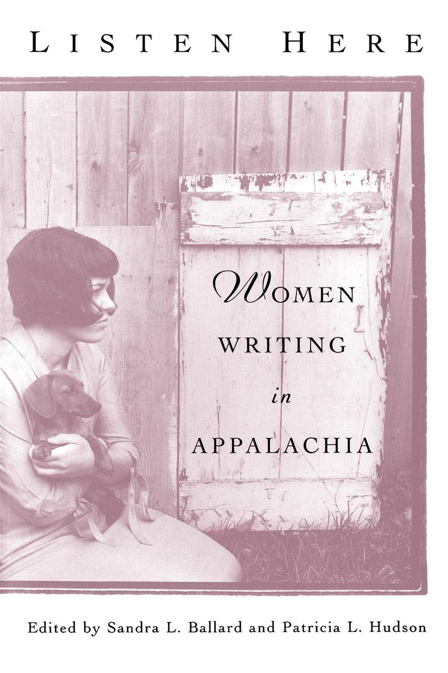 Women Writing in Appalachia