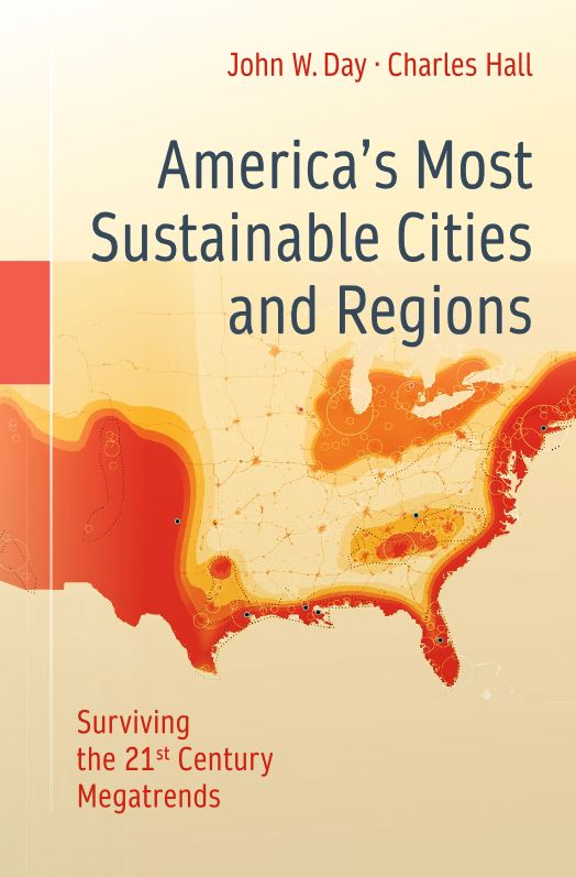 America's Most Sustainable Cities