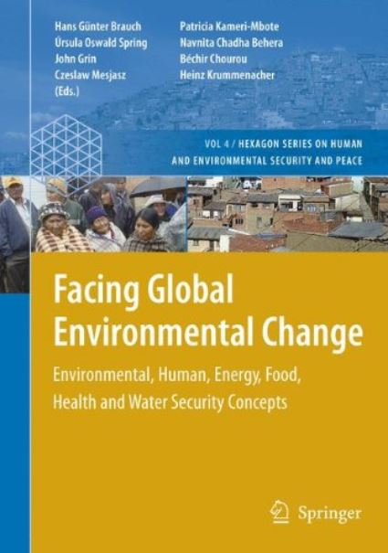 Facing Global Env Change