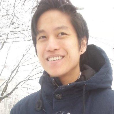 Profile photo of Joshua Quan