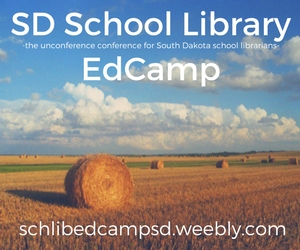 SD School Library EdCamp