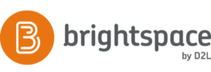 Brightspace by D2L logo