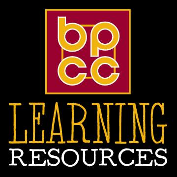 BPCC Learning Commons's picture