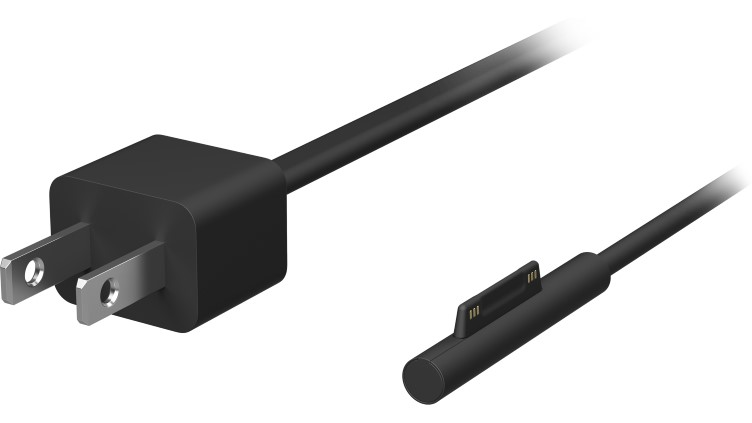 Microsoft Surface Pro Power Cord